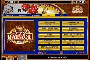 Betting Casino