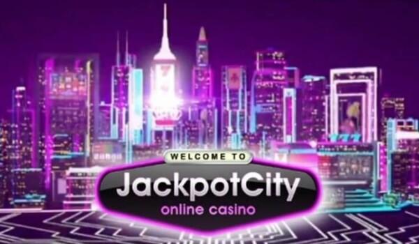 Jackpot City Pokies