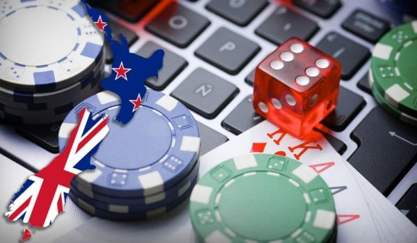 Play Pokie Games At Best Online Casinos Of New Zealand