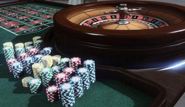 Ultimate Games For The Gamblers Purpose