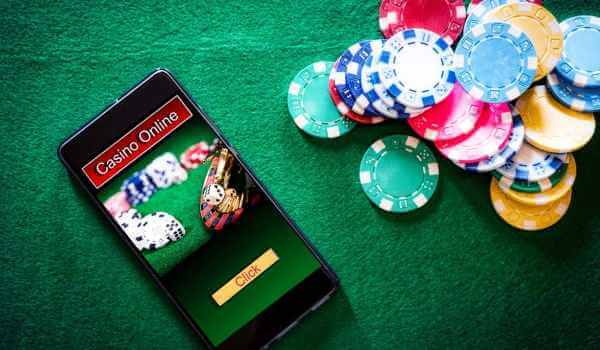 Play Online Casino Games And Win
